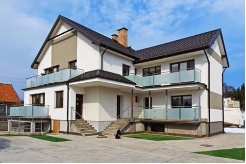 Apartamenty Sun&Snow Casa Al Mare