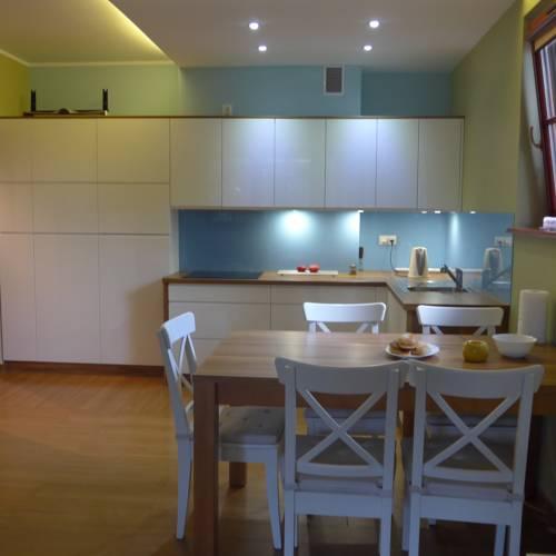 Apartament Hania - Krynica Morska