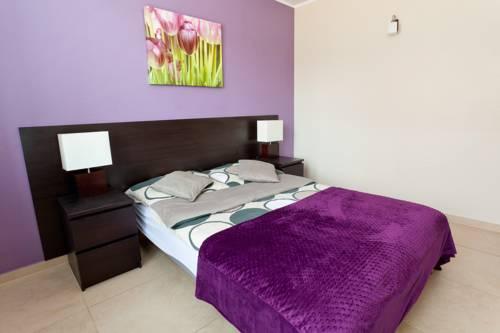 Apartamenty Villa Fiori