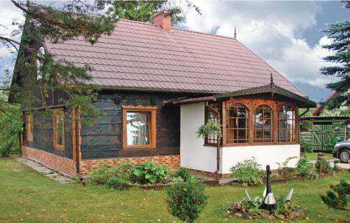 Holiday home Gdansk Swibno, Swibnienska