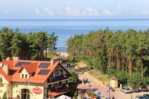 Luksusowe Apartamenty z widokiem na morze